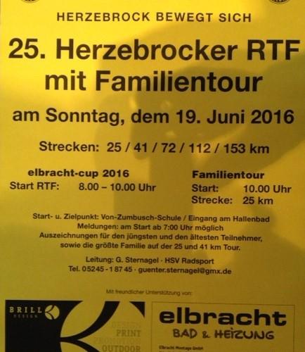 Familientour 2016